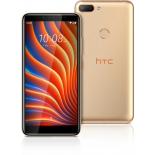 смартфон HTC Wildfire E 2/32Gb, золотистый