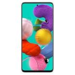 смартфон Samsung Galaxy A51 4/64Gb SM-A515F, белый