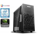 CompYou Home PC H577 (CY.1052911.H577), купить за 95 710 руб.