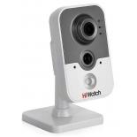IP-камера HiWatch DS-I114W 4 mm (внутренняя c ИК-подсветкой до 10 м), купить за 4 510руб.