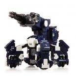 игрушка Робот на радиоуправлении GJS Gaming Robot GEIO синий