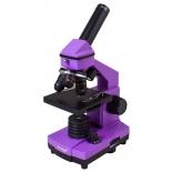микроскоп LEVENHUK RAINBOW 2L PLUS Аметист