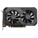 видеокарта GeForce Asus PCI-E GeForce GTX 1660 Super TUF-GTX1660S-O6G-GAMING 6GB