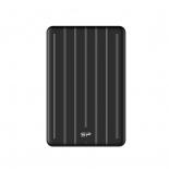 корпус для жесткого диска Silicon Power Bolt B75 SP000HSPSD75PSCK черный