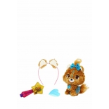 игрушка мягкая SHIMMER STARS S19302, 20см, 1/4 плюшевая собачка