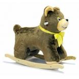 качалка детская Тутси Медведь мяг, 4,5 кг (100182345)