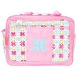 сумка для мамы Corol BLS-02, розовая
