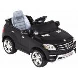электромобиль Weikesi Mercedes-Benz ML350, 3-7 лет, черный