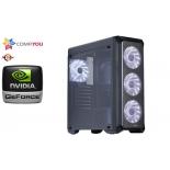 CompYou Game PC G757 (CY.1060905.G757), купить за 199 049 руб.