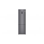 холодильник LG GA-B509CLSL, 384 л