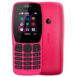 сотовый телефон Nokia 110 DS, розовый