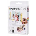 фотобумага для принтера Polaroid A7 (3.5x4.25) 20шт