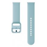 ремешок для умных часов Samsung Galaxy Watch Active ET-SFR50MLEGRU светло-голубой