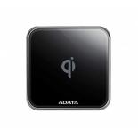 Зарядное устройство A-DATA CW0100 Wireless Charging Pad 10W, черный, купить за 1 485руб.