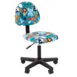 компьютерное кресло Chairman Kids 104 зоопарк