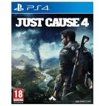 игра для PS4 Square Enix Just Cause 4 Стандартное издание