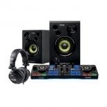 аксессуар к музыкальному оборудованию Hercules DJStarter Kit (4780890) Набор начинающего ди-джея