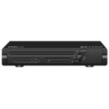 DVD-плеер Supra DVS-21U черный