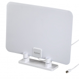 антенна сетевая Hama 00121668 белая