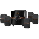 акустическая система Defender Cinema 64 black