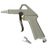 пневмопистолет ABAC (продувочный) 150л/мин, 4 бар
