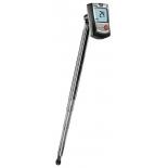 измерительный инструмент Термоанемометр TESTO 405  длина до 300мм от 0 до +99990м3/ч