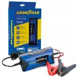 зарядное устройство GOODYEAR GY003000 CH-2A, 60 А-ч