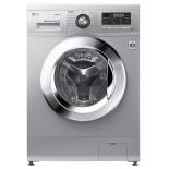 Машина стиральная LG F1296HDS4, фронтальная, купить за 24 985руб.