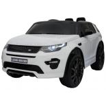 электромобиль RiverToys Land Rover DISCOVERY SPORT O111OO, Белый