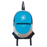 рюкзак спортивный Globber 524-101 для самокатов Junior Sky Blue