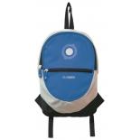 рюкзак спортивный Globber 524-100  для самокатов Junior Navy Blue