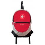 рюкзак спортивный Globber 524-102  для самокатов Junior Red