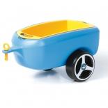 товар для детей Brumee Caree BCAR-3005U Прицеп синий