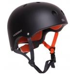 шлем роликовый Hudora Skaterhelm, Gr. 56-60, anthrazit 84104