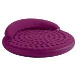 надувной круг-кресло диван Intex 68881 191х53 см