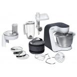 Кухонный комбайн Bosch MUM50131 800Вт белый