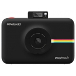фотоаппарат моментальной печати Polaroid Snap Touch черный