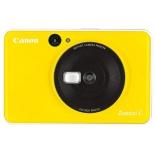 Фотоаппарат моментальной печати Canon Zoemini C, желтый, купить за 7 560руб.