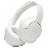 Bluetooth-гарнитура JBL WRL T750BT NC белая
