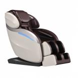 кресло массажное Gess Futuro GESS-830 коричнево-бежевое