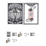 игральные карты United States Playing Card Company Ellusionist the Ellusionist (Limited Edition)