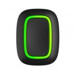 охранная система тревожная кнопка Ajax Button 10314.26.BL1 (беспроводная, для экстренных ситуаций), чёрная