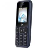 сотовый телефон Fly FF195 темно-синий