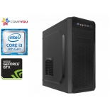 CompYou Home PC H577 (CY.1079330.H577), купить за 42 149 руб.