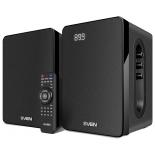 акустическая система Sven SPS-710 черная