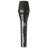 микрофон мультимедийный AKG P3 S черный