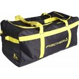 сумка баул игрока Fischer JR H01419, черно-желтый