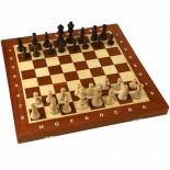 шахматы Wegiel  wi43 Торнамент 6
