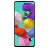 смартфон Samsung SM-A515F Galaxy A51 6/128Gb, красный