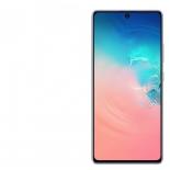 смартфон Samsung Galaxy S10 Lite SM-G770F 6/128Gb, белый